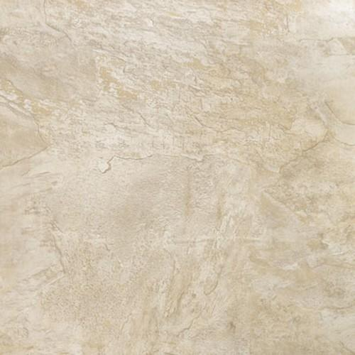 Tarkett Permastone Tile Modern Slate Bisque Luxury Vinyl