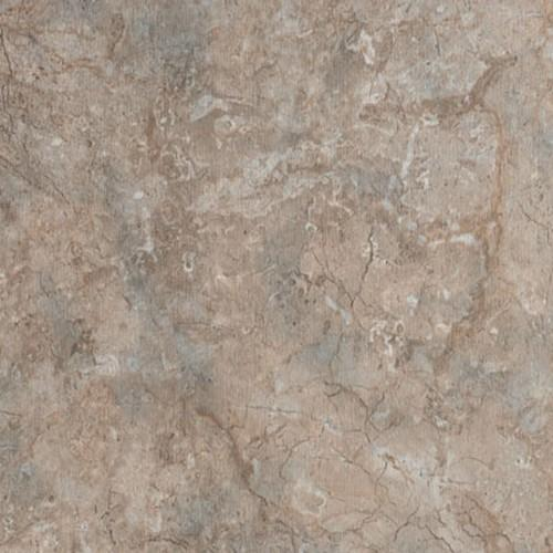 Tarkett Permastone Tile Tumbled Gray Stone Luxury Vinyl