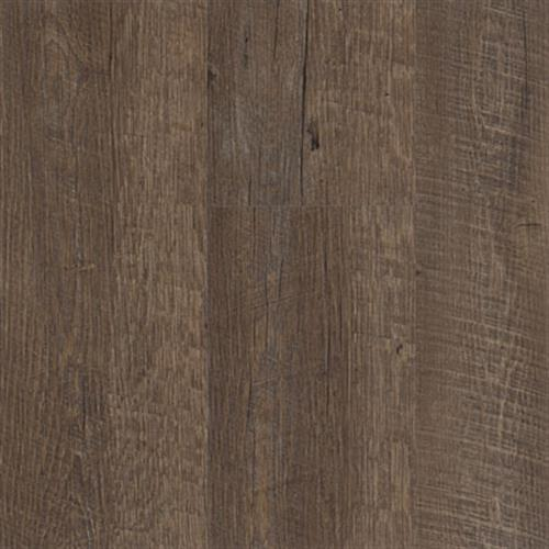 Permastone Plank Flamed Oak - Pewter
