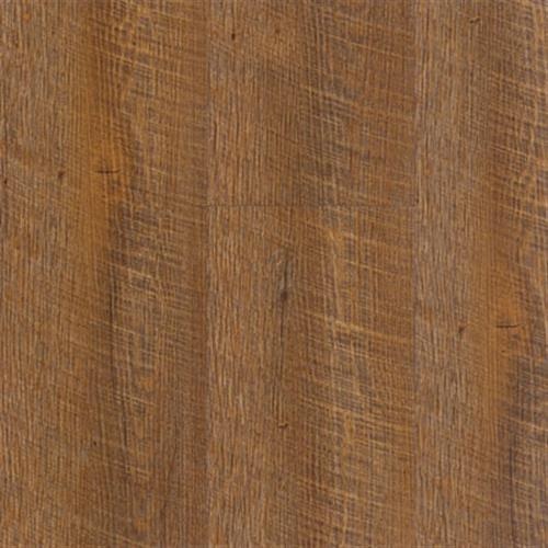 Permastone Plank Flamed Oak - Canyon