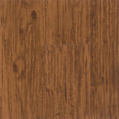 Permastone Plank Handscraped - Saddle