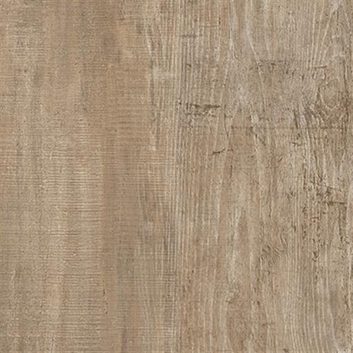 Permastone Plank Repose - Weathered Chestnut