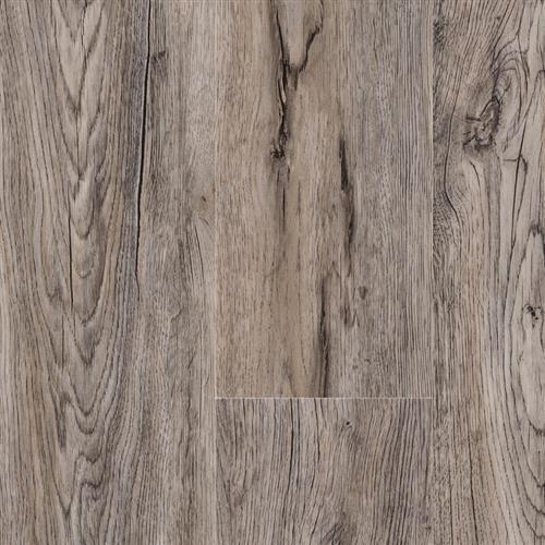Transcend Click - Planks Villa Oak Sanded Natural