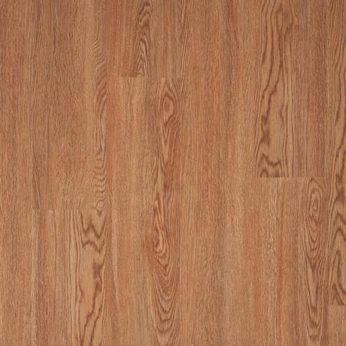 A close-up (swatch) photo of the Ginger   Oak flooring product