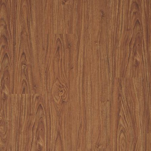 A close-up (swatch) photo of the Amber   Chestnut flooring product