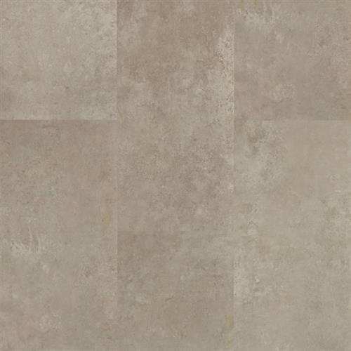 A close-up (swatch) photo of the Warm Gray   Concrete flooring product