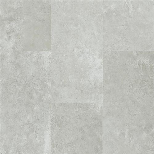 A close-up (swatch) photo of the Cool Gray   Concrete flooring product
