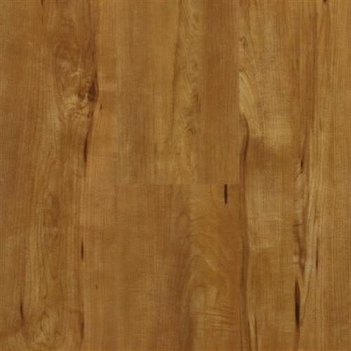 A close-up (swatch) photo of the Heart Maple   Golden Rose flooring product