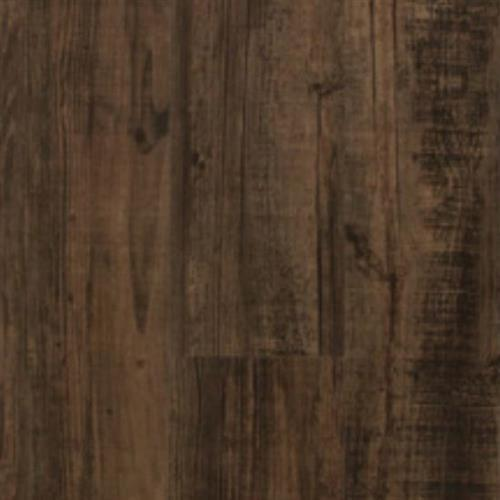 "LuxuryVinyl Aloft 6"" x 48"" Plank Long Pine - Black & Tan  main image"