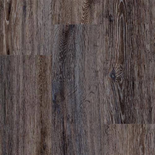 Progen in Cerused Oak Denim - Vinyl by Tarkett