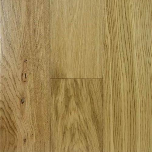 Town Square White Oak - Natural 3