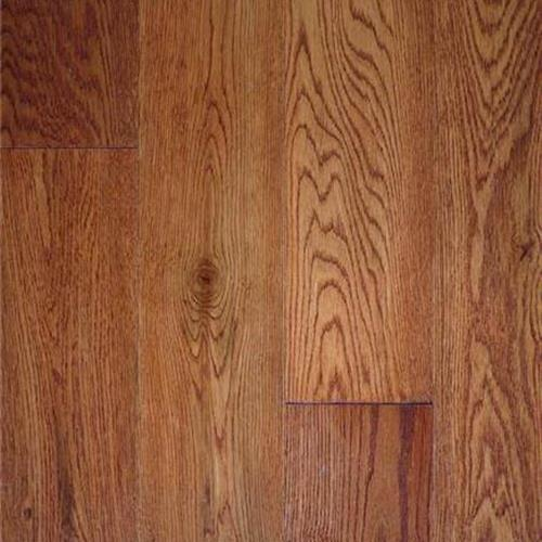 Valley View White Oak - Gunstock