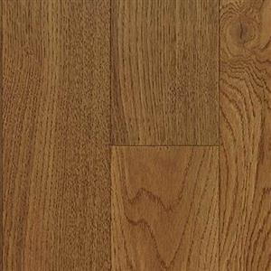 Hardwood Newbury BK255KFBR WhiteOak-Honeytone