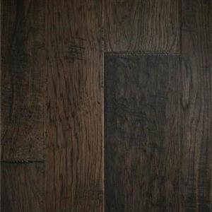 Hardwood Hawthorne HWKF7 Hickory-Pewter