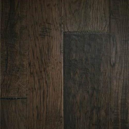 Hickory - Pewter