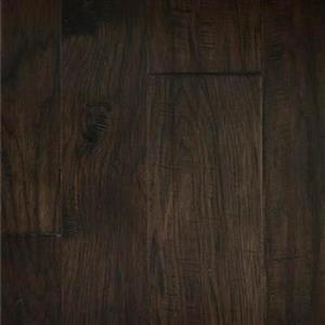 Hardwood Hawthorne HWKN9 Hickory-Taupe