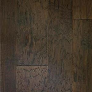 Hardwood Hawthorne HWKT8 Hickory-Charcoal