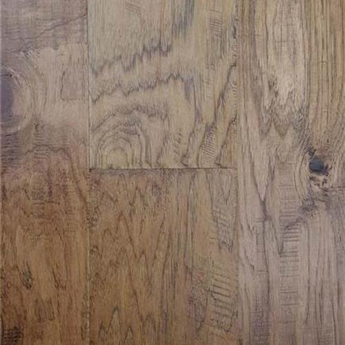 Hawthorne Hickory - Antique