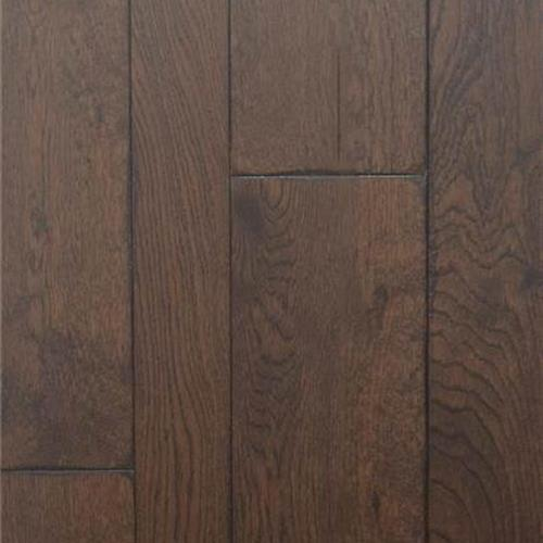 Berkshire White Oak - Burton