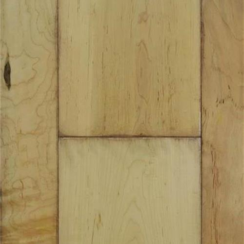 Berkshire Maple - Country Natural