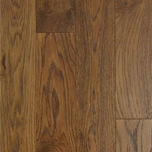 Weston White Oak - Leathered
