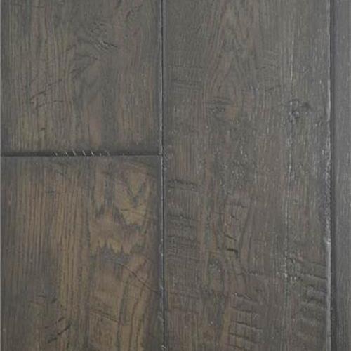 Coventry White Oak - Weathered Stone