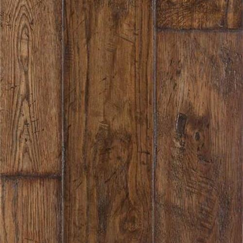 Coventry White Oak - Burton