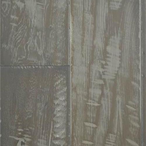 Coventry White Oak - Arctic Gray