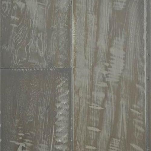 White Oak - Arctic Gray