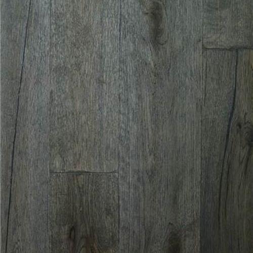 White Oak - Pewter