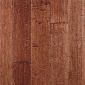 Hardwood RiverRanch K61903-S6 Maple-Amaretto