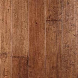 Hardwood RiverRanch K61906-S6 Maple-Almond
