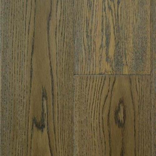 Bentley Premier White Oak - Greystone