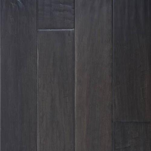 Hickory - Weathered Stone