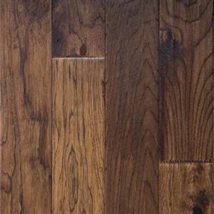 Hardwood Duval KSF1KH5-S32 Hickory-Leathered