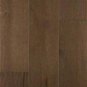 Hardwood Melrose K26KH5 Hickory-Leathered