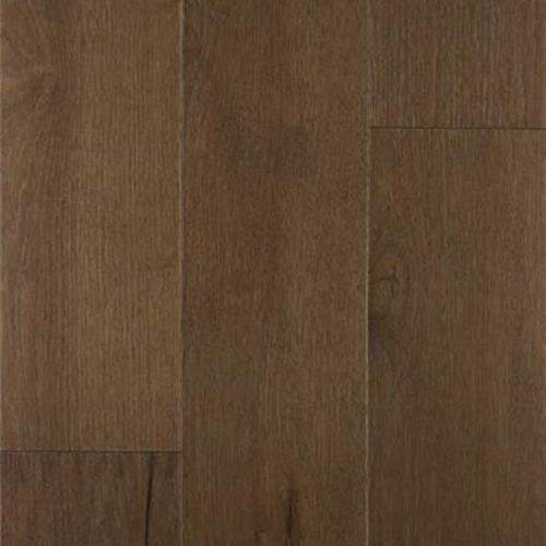 Melrose Hickory - Leathered