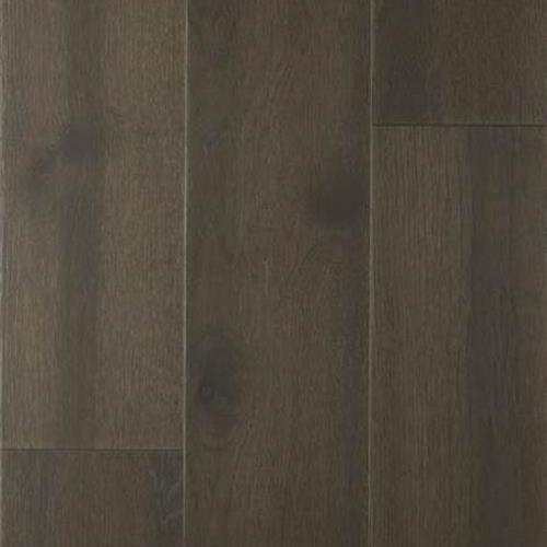Melrose Hickory - Charcoal