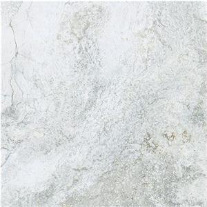 CeramicPorcelainTile Bizantino 67-073 Bianco