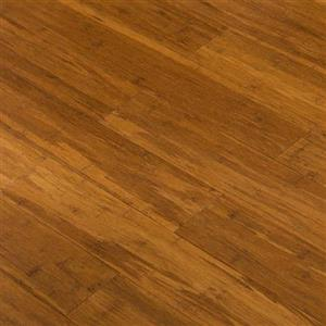 Hardwood SolidStrandwovenBamboo12mm SB-CBN9812 Carbonized