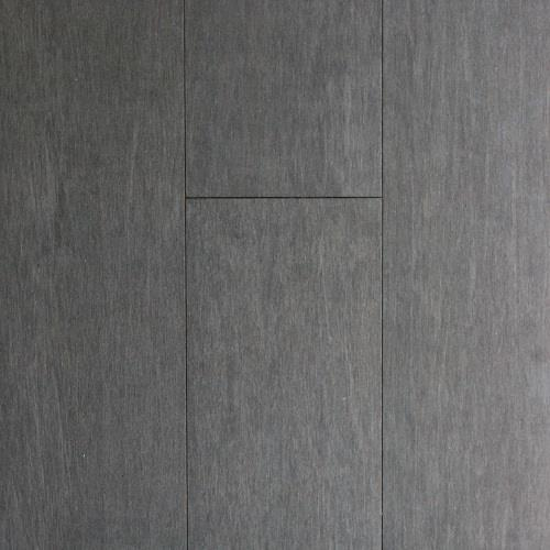 Solid Lock Strandwoven Bamboo Mineral Gray