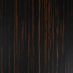 Hardwood ColorFusionWovenBamboo-Eng CFB-BKFT12714 BlackForest