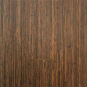 Hardwood ColorFusionWovenBamboo-Eng CFB-CRWT12714 CrushedWheat