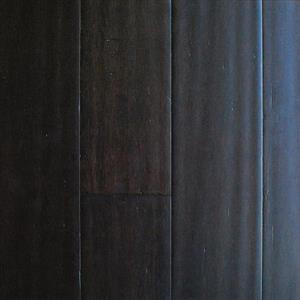 Hardwood SolidLockStrandwovenBambooHS SLB-COFB11512 CoffeeBean