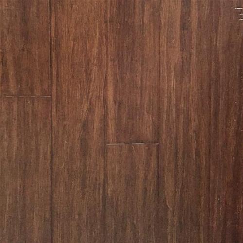 Solid Strandwoven Bamboo Handscraped Java