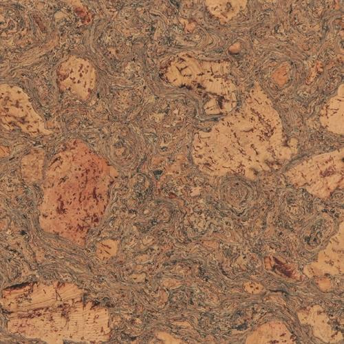 Commercial Cork Tiles Bark Commercial