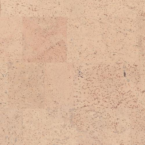 Residential Cork Tiles Pyramid Creme Residential