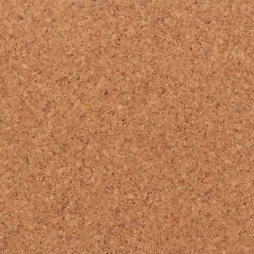 Residential Cork Tiles Sandy Residential