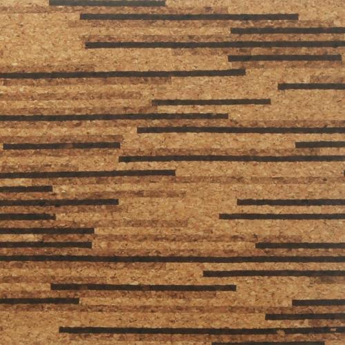 Residential Cork Tiles Tigress 12X24 Residential