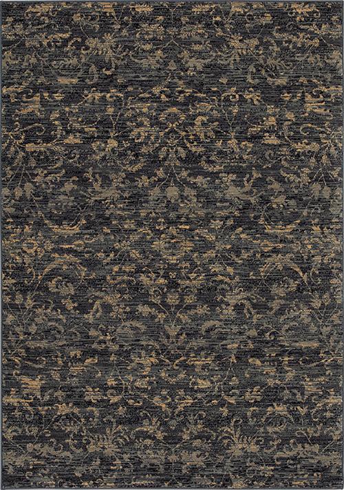 Vintage Batik Indigo